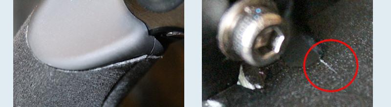 Fanatec Clubsport Wheel: les tests Nextgen Alc%20decolle%20et%20fissure%20f1